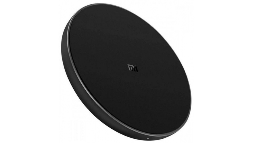 Xiaomi Mi Wireless Charger Black (WPC01ZM/03ZM)