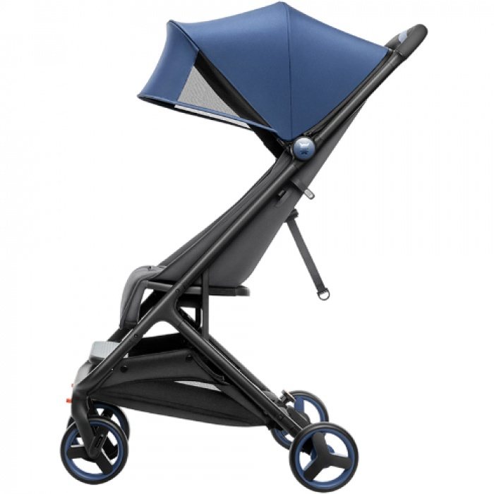 Xiaomi Mitu (Rice Rabbit) Folding Stroller Blue