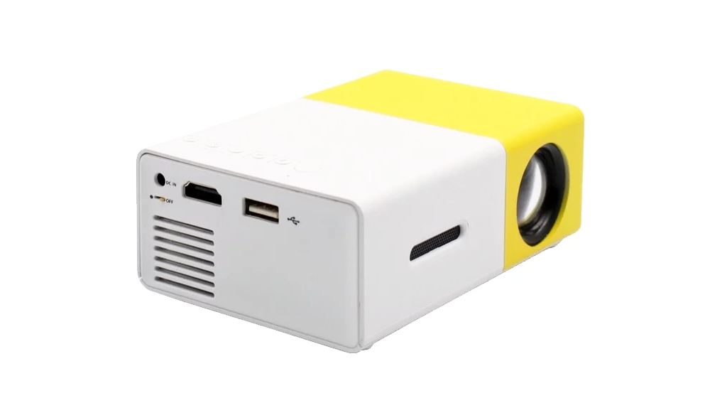 Uniс YG-300 Yellow-White