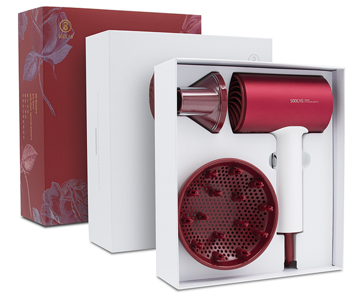 Xiaomi Soocare Anions Hair Dryer H5-T