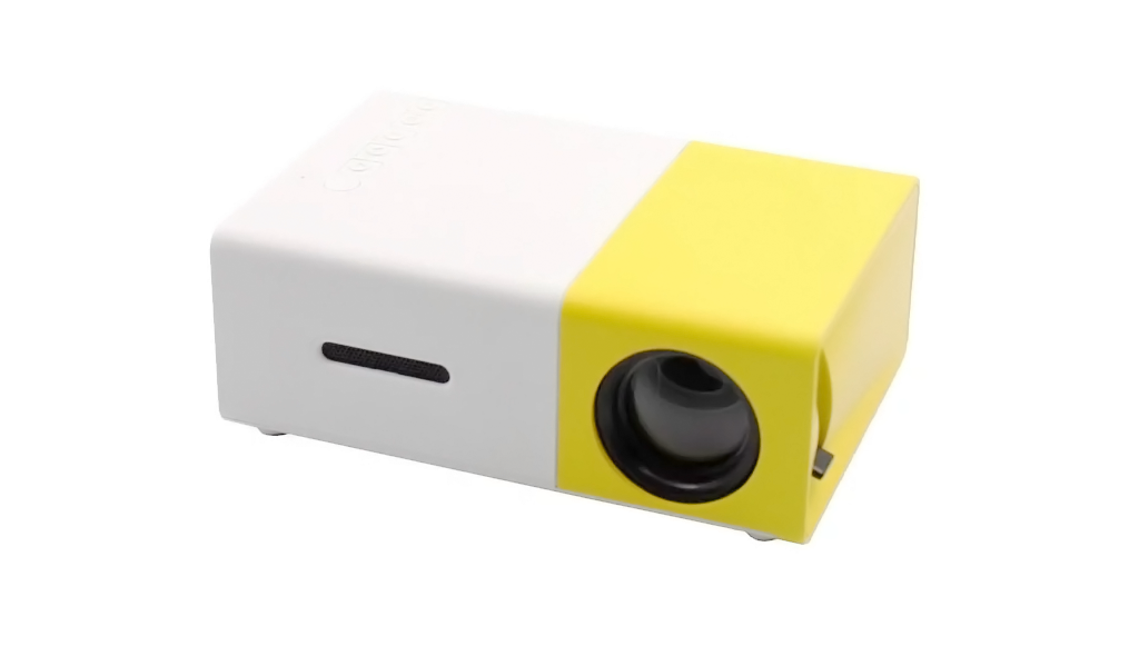 Uniс YG-300A Yellow-White