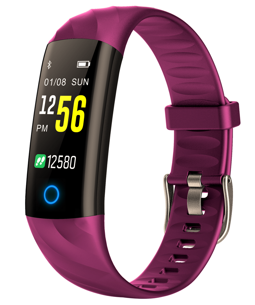 CARCAM SMART BAND S5 - PURPLE