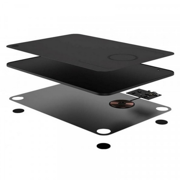Xiaomi MiiiW Rice Wireless Charging Mouse Pad (MWWCP01)