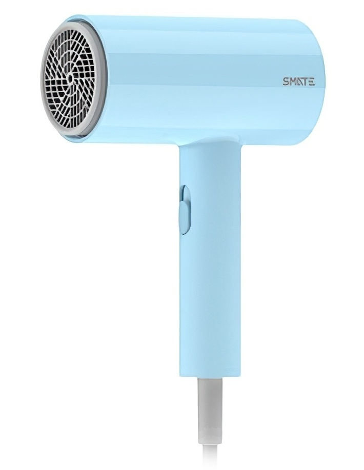 Xiaomi Smate Negative Ion Hair Dryer Youth Edition Blue SH-1802