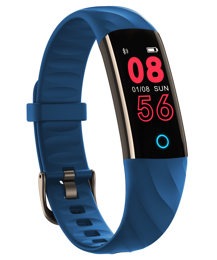 CARCAM SMART BAND S5 - BLUE