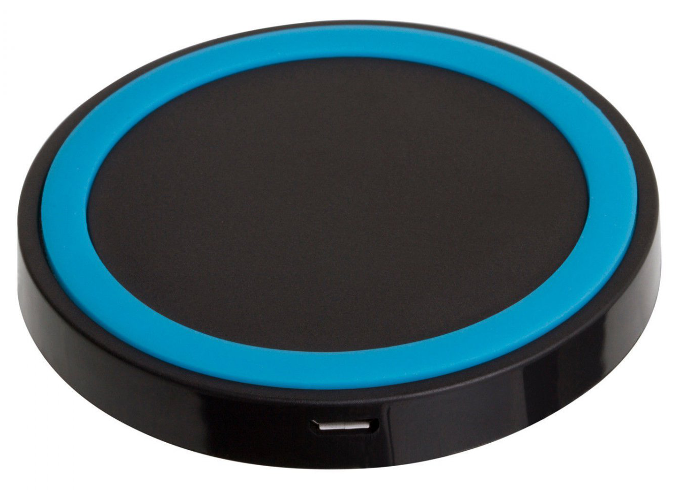 CARCAM Wireless Charging Pad (blue)