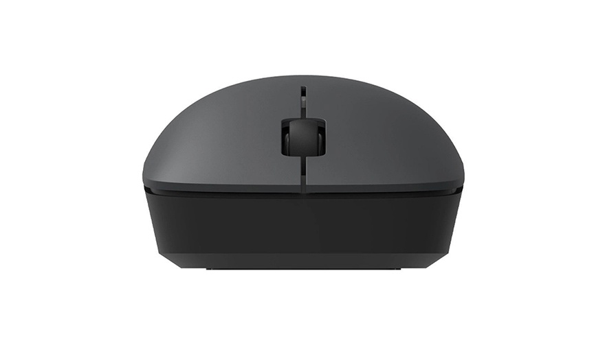 Xiaomi Wireless Mouse Lite Black (XMWXSB01YM)