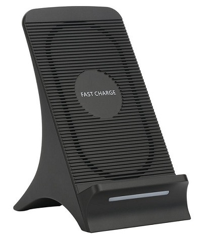 CARCAM Desctop Wireless Charging