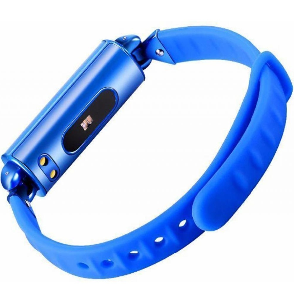 CARCAM SMART WATCH DB02 BLUE