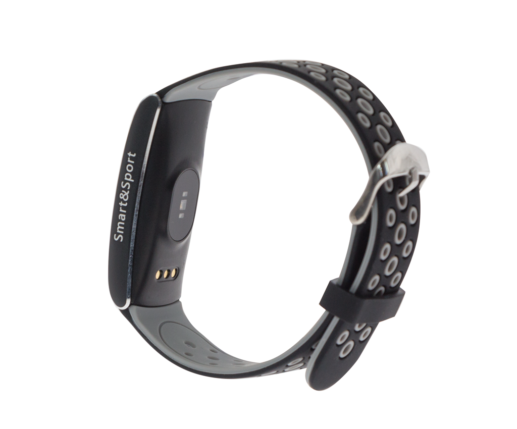 CARCAM SMART BAND Q8 - GREY