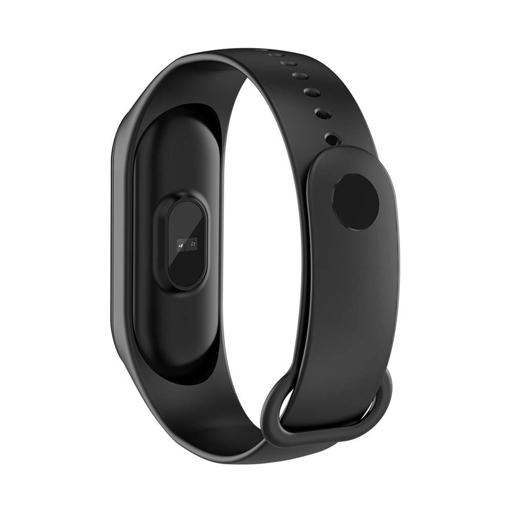 CARCAM SMART BAND M4 - Black