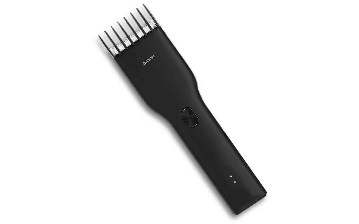 Xiaomi Enchen Boost Hair Trimmer Black