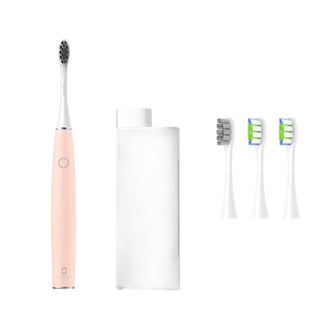 Xiaomi Oclean Air 2 Sonic Electric Toothbrush Travel Suit Pink