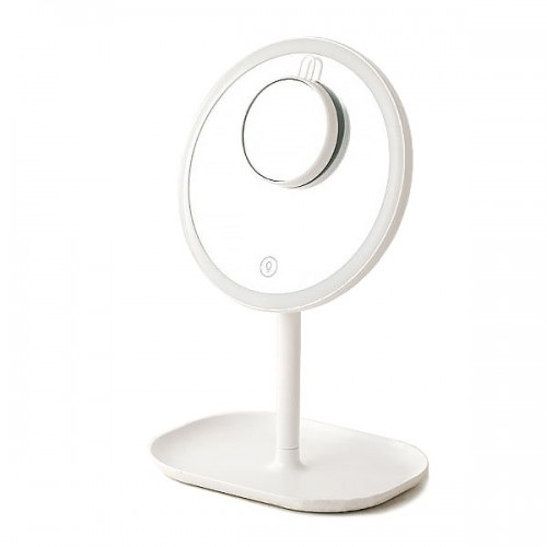 Xiaomi Jordan and Judy LED Makeup Mirror White (NV529)