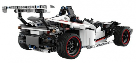 Xiaomi Mi Smart Building Blocks Road Racing