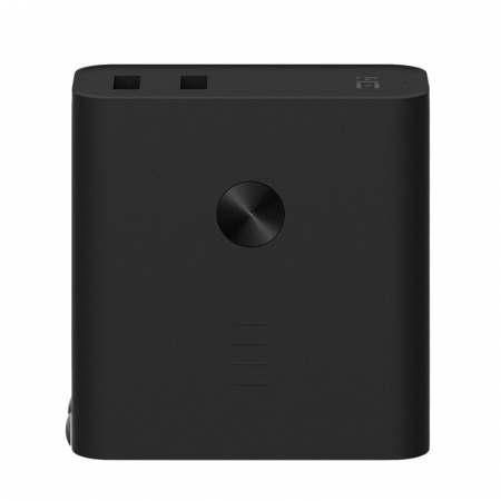 ZMI Power Bank 6500mAh Black