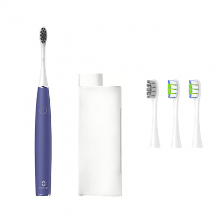 Xiaomi Oclean Air 2 Sonic Electric Toothbrush Travel Suit Violet